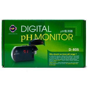 UP(유피) DIGITAL pH MONITOR [D-805  pH측정기]